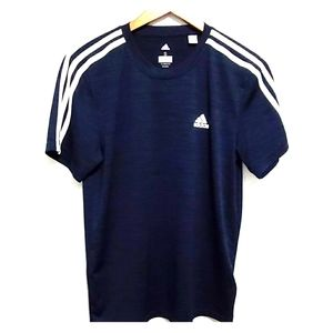 Adidas mens small climate t-shirt